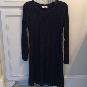 Brand new velvet by graham & spencer dress
